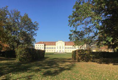 BSFZ Schielleiten - Schloss