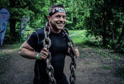 Kette - Spartan Race